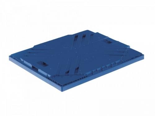 Kunststoffdeckel 1800x600 / 1200x800 / 1000x1200